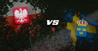 Przeżyjmy to jeszcze raz: Polska – Szwecja II